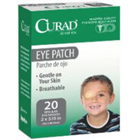eye-patch